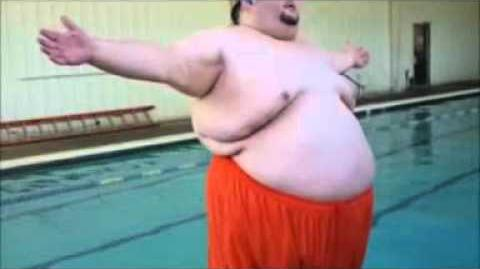 Fat Guy Fus Ro Dah! (Boogie2988 Parody)