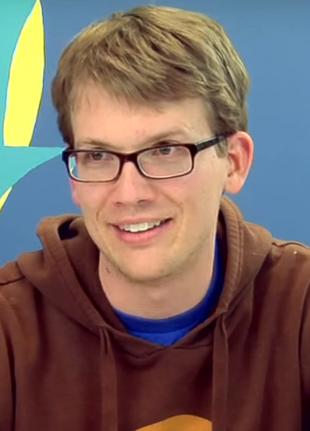 Hank in 2013