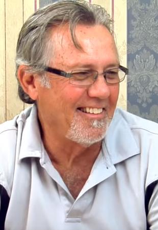 Paul in 2012
