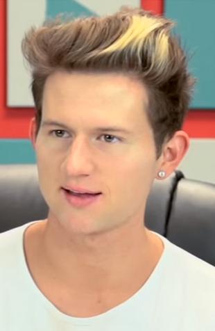 Ricky in 2014