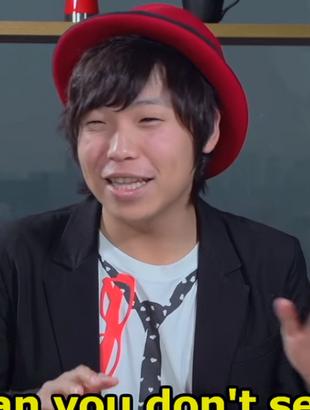 Daichi in 2015