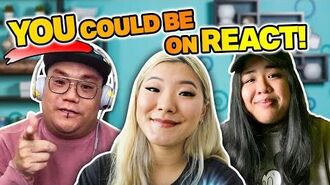 WE ARE FINALLY DOING FANS REACT Studio Vlog