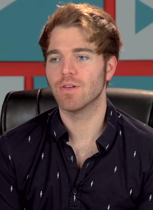 Shane Dawson The Fine Bros Wiki Fandom Powered By Wikia