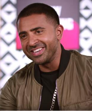 Jay in 2016