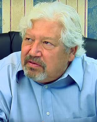 Phil in 2013