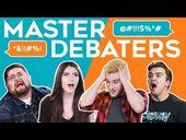 MasterDebaters