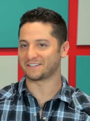 Alejandro in 2014