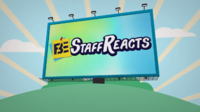 FBE Staff React