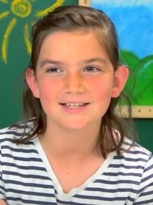 Erin in 2014