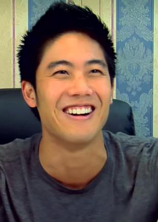 Ryan in 2013