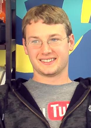 Brandon in 2013