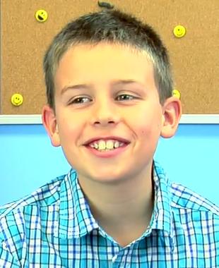 Christian in 2013