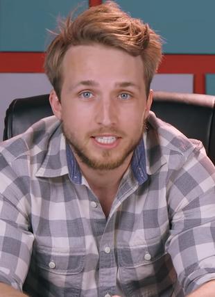 Shayne in 2017