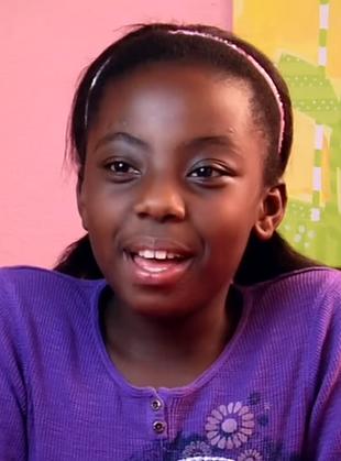 Nikki in 2011