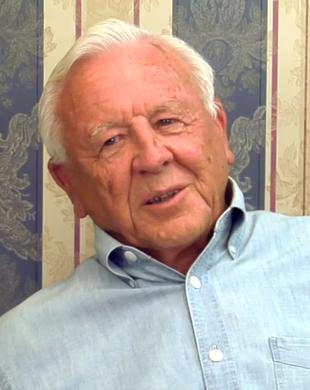 Bob in 2012