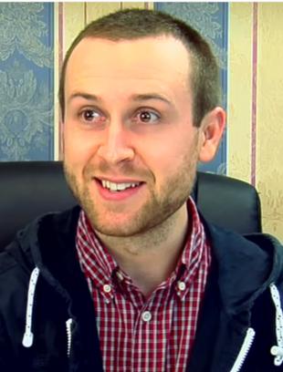 Adam in 2013