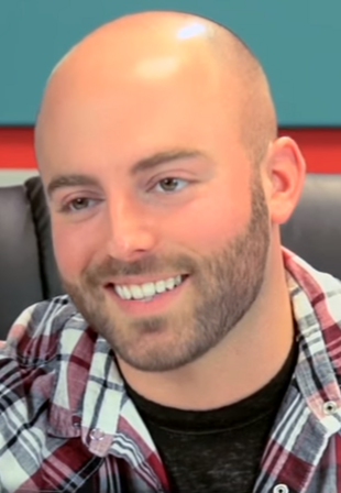 Matthew in 2014