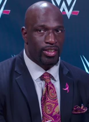 Titus in 2016