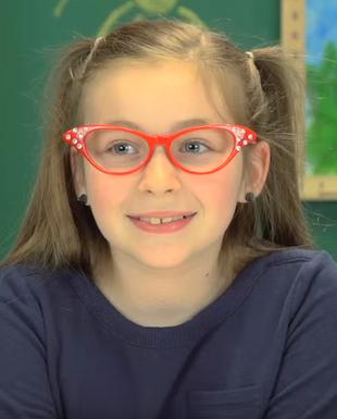 Daisy in 2015