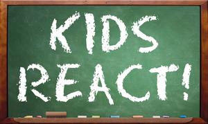 KidsReact