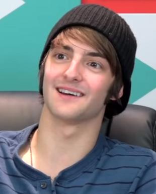 Dave in 2014