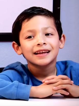 Adolfo in 2011