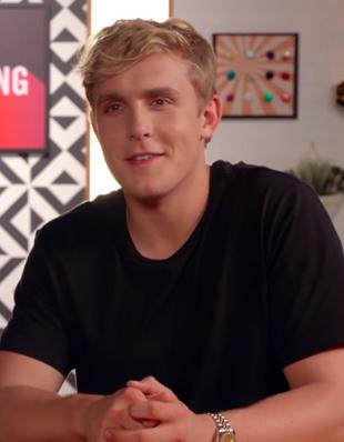 Jake in 2016