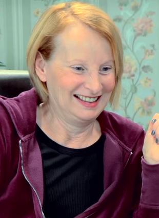 Alex in 2015