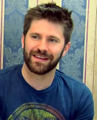 Joe in 2013