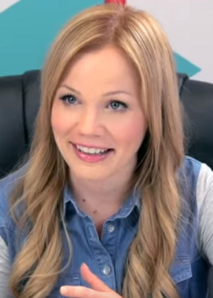 Lisa Schwartz 2013