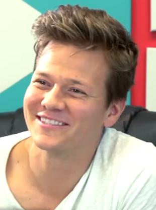 Tyler in 2014