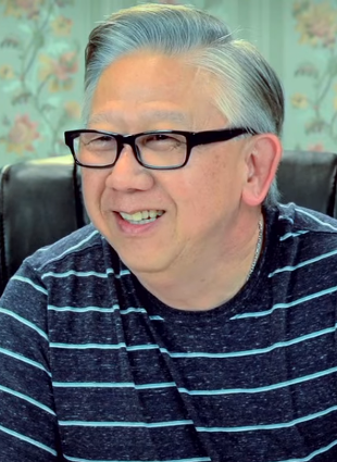 Gary in 2015