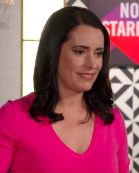 Paget in 2016