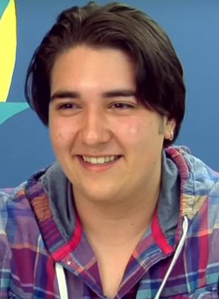 Tyler in 2013