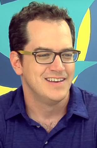 Mark in 2013