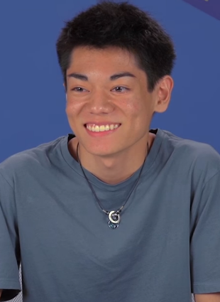 Gavin in 2015