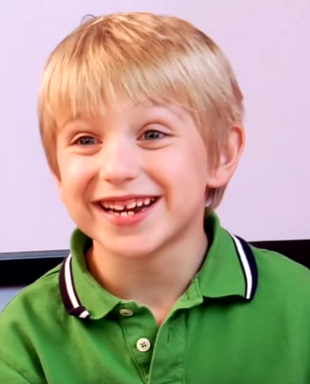 Nathan in 2011