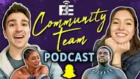 Community Team Podcast