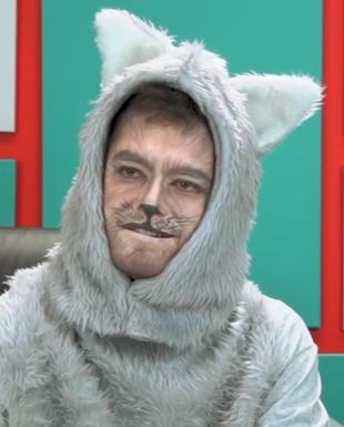 Cat 2014