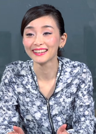 Asahi in 2015
