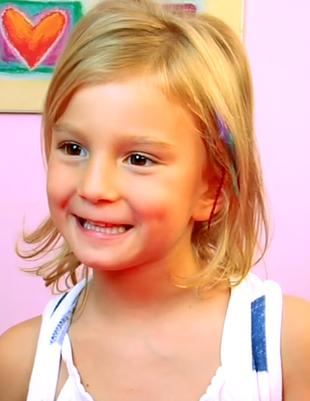 Avery in 2011