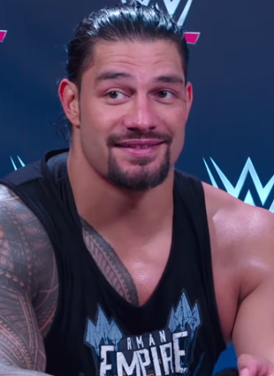 Roman in 2016