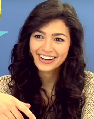 Alex in 2012