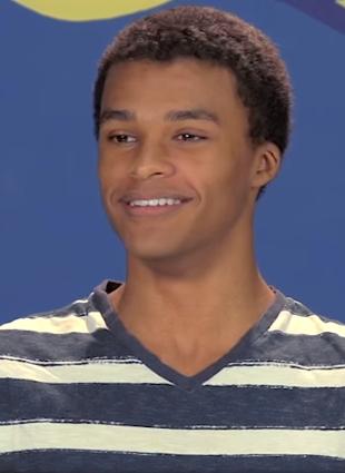 Josh Teens React