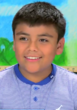 Bryan in 2014