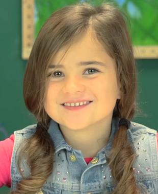 Jenna in 2015