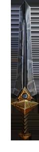 TFR Stormwind Standard Sword