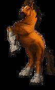 TFR Logistics Horse