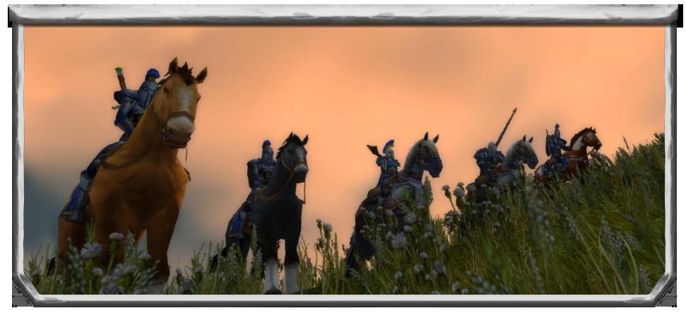 TFR Horsemanship Knight image