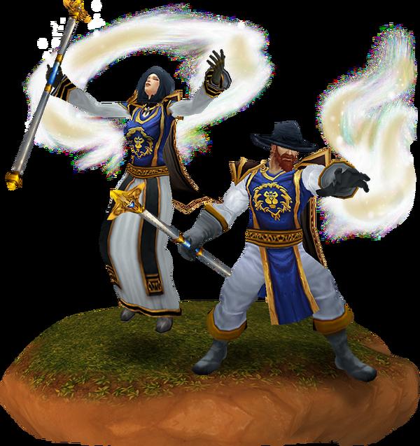 TFR diosece Battle Cleric Uniform